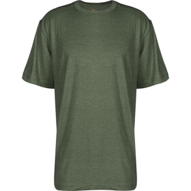 Carhartt Maddock T-Shirt Men moss heather